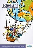 Schokland niv. 3-4: Werkboek burgerschap voor niv. 3-4