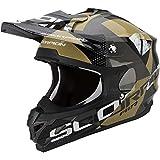 Scorpion 35-189-152-03 Casco para Motocicleta