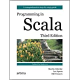 Programming in Scala: Updated for Scala 2.12 by Martin Odersky (2016-05-10)