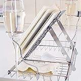 Teleskop Badewannenauflage Badauflage Wannenablage Badewannen Ablage Butler Auflage aus Edelstahl