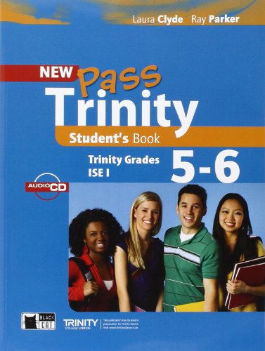 Pass Trinity. Per le Scuole superiori