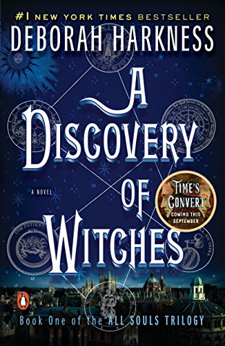 Libro PDF Gratis A Discovery of Witches: A Novel (All Souls