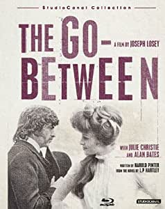 Go-Between (The Studio Canal Collection) [Blu-ray]