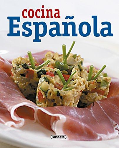 Cocina española por Tom Williams