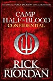 #9: Camp Half-Blood Confidential