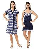 AV2 Women's 2 piece Nightwear Set