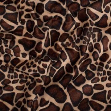 lman - Meterware - 147 cm breit (Melman, Die Giraffe)