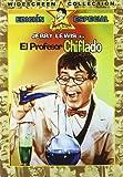 El profesor chiflado (Edición especial) [DVD]
