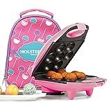 Holstein Housewares Cake Pop Maker Kit, Pink