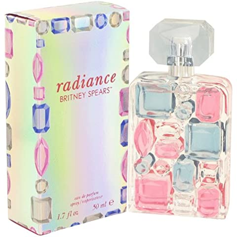 Radiance por Britney Spears Eau de Parfum spray
