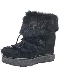 1c248c13a52 Amazon.es: Alma negra - 37 / Zapatos para mujer / Zapatos: Zapatos y ...