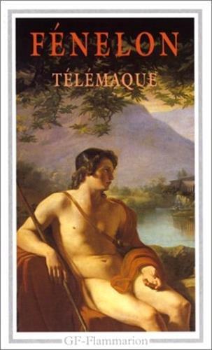 Les aventures de Télémaque (Garnier Flammarion)