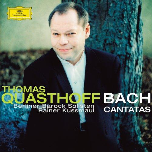 """J.S. Bach: Cantata """"Ich habe g..."""