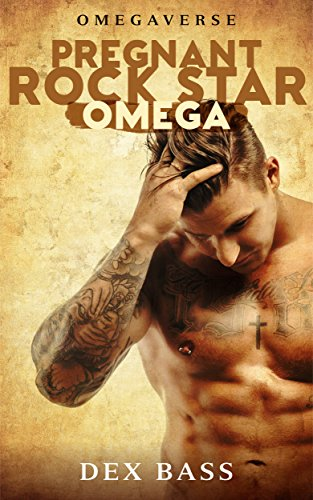 Pregnant Rock Star Omega (Omegaverse Book 1) (English Edition)