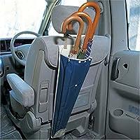 Cubierta de paraguas plegable impermeable para coche, asiento trasero, paraguas, paraguas, organizador, bolsa de almacenamiento, impermeable, cubierta de paraguas