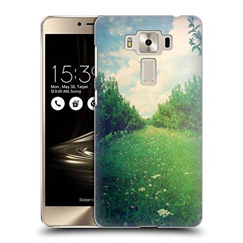 Offizielle Olivia Joy StClaire Obstgarten Natur Ruckseite Hülle für Zenfone 3 Deluxe 5.5 ZS550KL