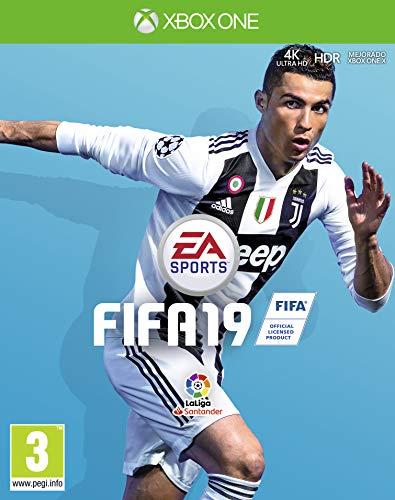 FIFA 19 – Edición Estándar (precio: 63,63€)
