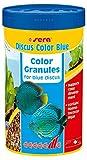 sera Discus Colour, 250 ml, Blue