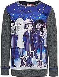 LEGO Friends Tamara 701-T-Shirt L/S, Camiseta Para Niños