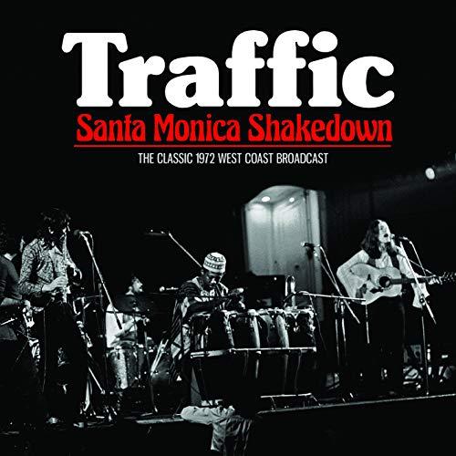 Santa Monica Shakedown