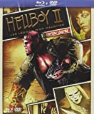 Hellboy II, Les légions d'or maudites [Édition Comic Book - Blu-ray + DVD]
