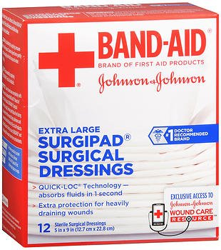 band-aid-surgipad-surgical-dressings-extra-large-5-in-x-9-in-12-each-by-band-aid