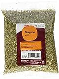 Tegut Oregano gerebelt Gewürz, 100 g