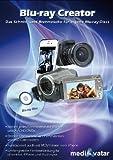 mediAvatar - Blu-ray-Creator
