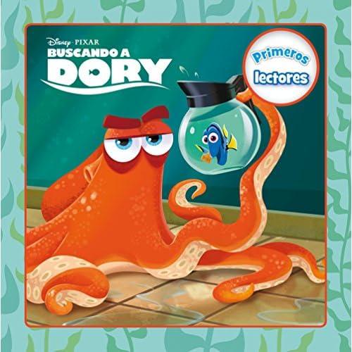 Buscando a Dory. Primeros lectores (Disney. Buscando a Dory) 1
