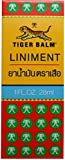 Tiger Balm Liniment 28ml (Pain Relief) - NaturalBalm
