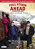 Full Steam Ahead: Victorian Railways [2 DVDs] [UK Import]
