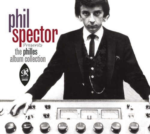 Phil Spector Presents The Phil...