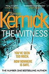 The Witness (Di Ray Mason 1)