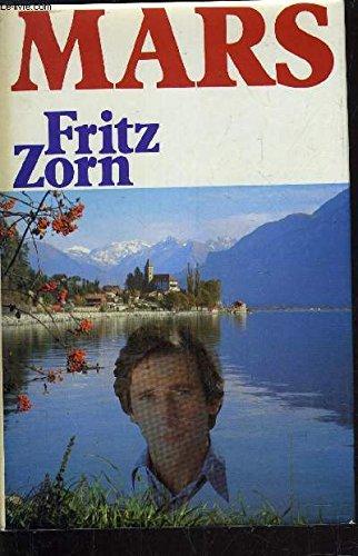 Mars par Fritz Zorn