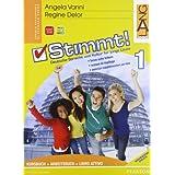 Stimmt! Libro attivo. Con espansione online. Ediz. pack. Per le Scuole superiori. Con CD-ROM: 1