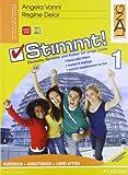 Stimmt! Libro attivo. Ediz. pack. Per le Scuole superiori. Con CD-ROM. Con espansione online: 1