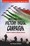 #8: Beyond the Victory India Campaign