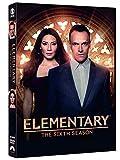 Elementary: Stagione 6 (Box Set) (6 DVD)