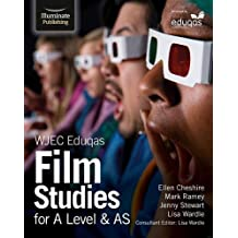 WJEC Eduqas Film Studies for A Level & AS