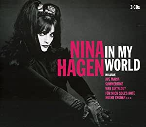 In My World [Import allemand]