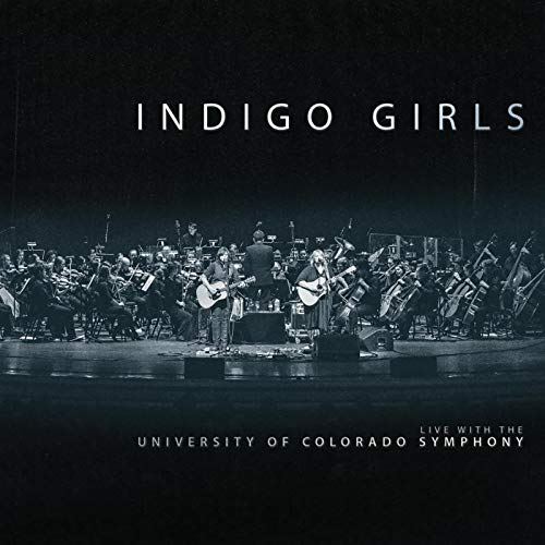 Red Rocks In Colorado (Live With The University of Colorado Symphony Orchestra [Vinyl LP])