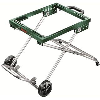 Bosch Mobiles Untergestell PTA 2000 (für Tischkreissäge und Unterflur-Zugsägen von Bosch, im Karton)