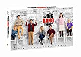 The Big Bang Theory S1-12 Ultimate Collector's Edition [Blu-ray]