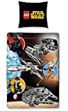 Lego Star Wars Kinder FLANELL