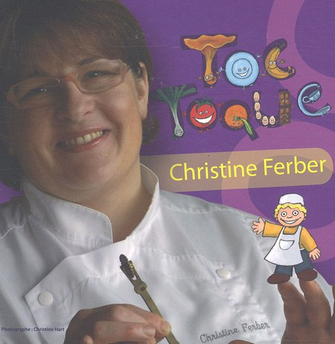 Toc Toque : Christine Ferber