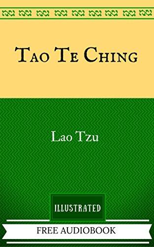 Tao Te Ching English Ebook