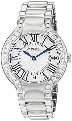 Montre Femme Ebel 1216071