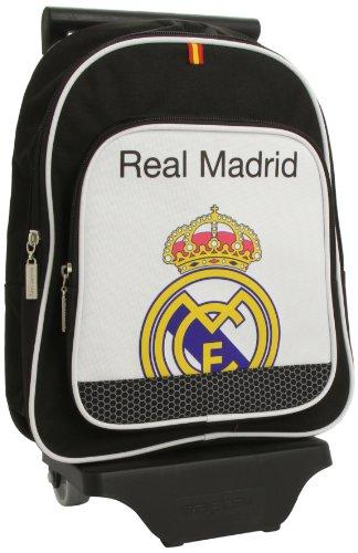 Safta 611324020 - Real Madrid C.F. Mochila Infantil