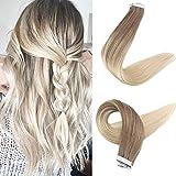Easyouth Volles Kopfband in Den Verlängerungen Des Menschlichen Haares 14