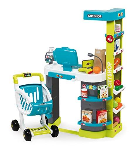 Smoby 350207 Estuche de juego juguete de rol para niños - juguetes de rol para niños (Estuche de juego, 3 año(s), 6 año(s), Preescolar, Niño/niña, Multicolor)
